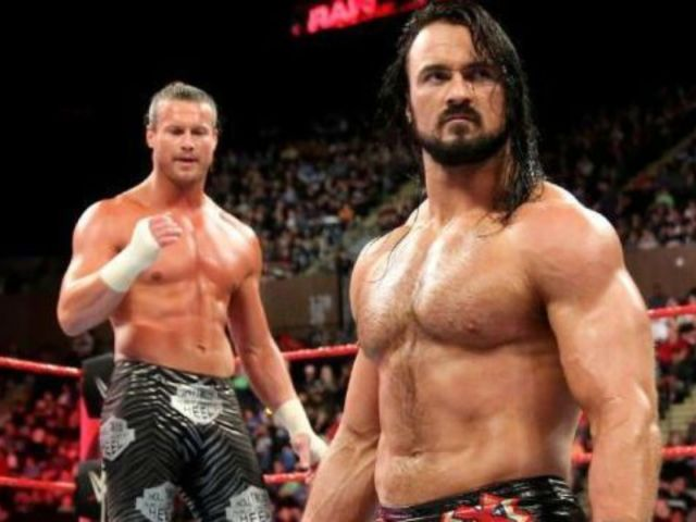 Here's How the Drew McIntyre, Dolph Ziggler Tag Team Was Created