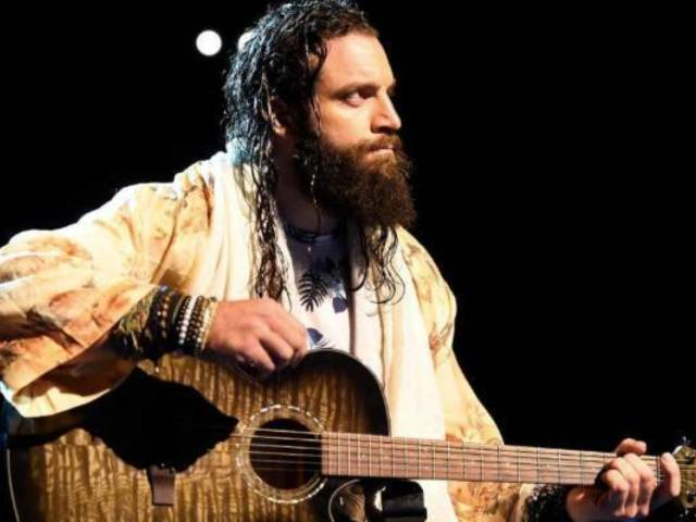WWE Rumor: Elias Positioned for Championship Push