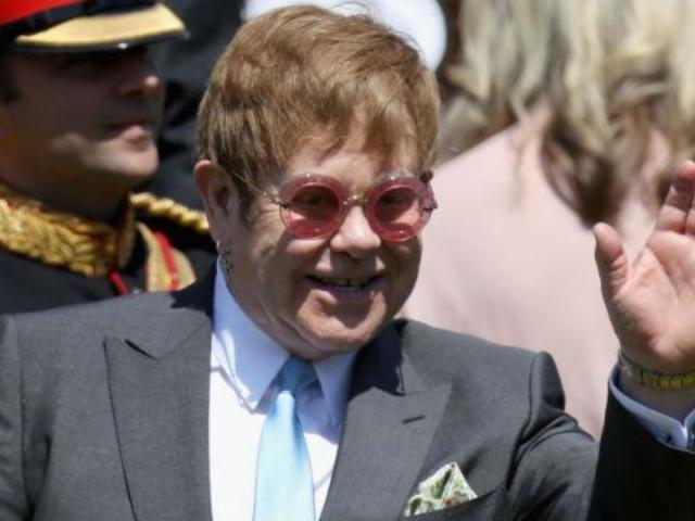 Elton John Slams Meghan Markle and Prince Harry Criticism, Says He Paid for Private Jet