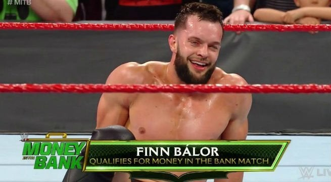 Finn-Balor-Money-in-the-Bank-qualify