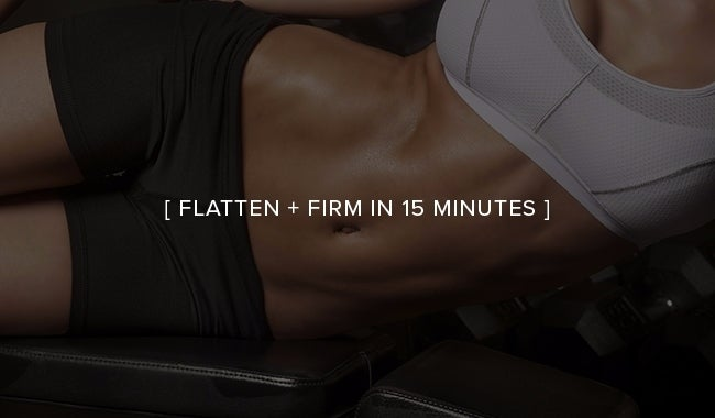 flatten
