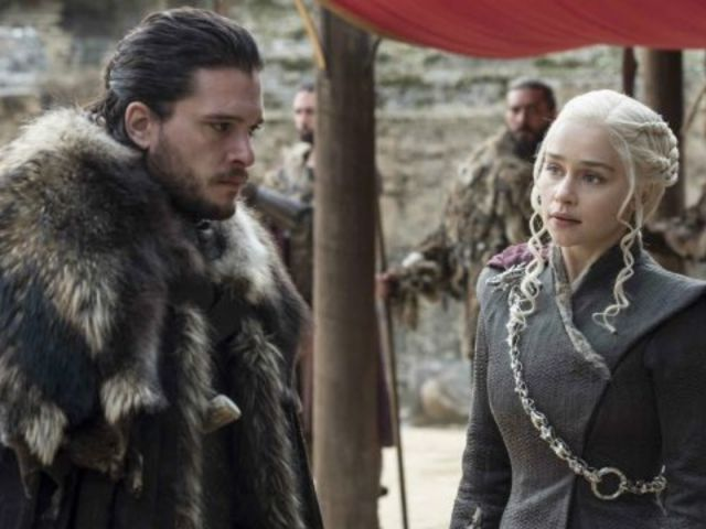 'Game of Thrones' Characters Most Likely to Die in Final Season Based on New Algorithm