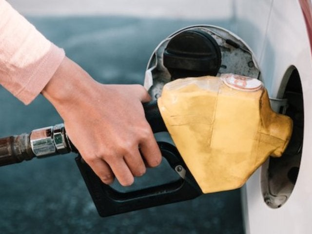 Why $3 Gas Is Coming to a Station Near You