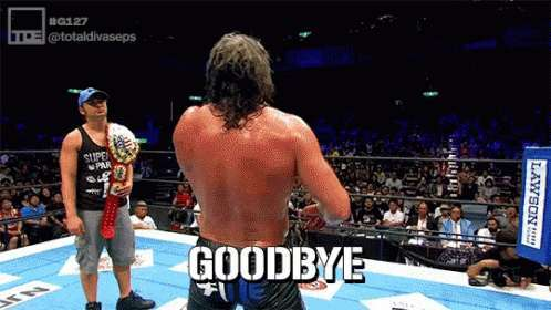 goodbyegoodnight
