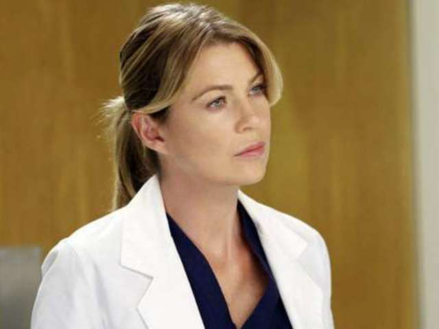 Ellen Pompeo Reveals End of 'Grey's Anatomy' Is Approaching