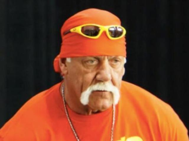 Hulk Hogan Just Tweeted 'Help' and Fans are Freaking Out