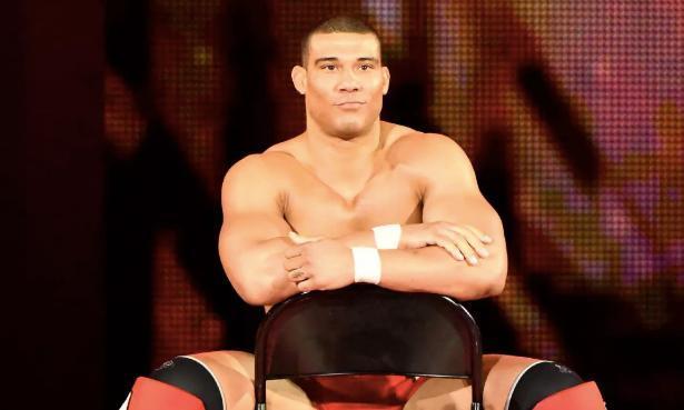 Jason Jordan RAW WWE Return