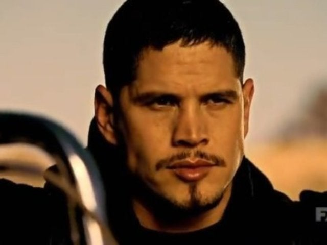 'Mayans MC' Shares New Behind-the-Scenes Photo Starring JD Pardo