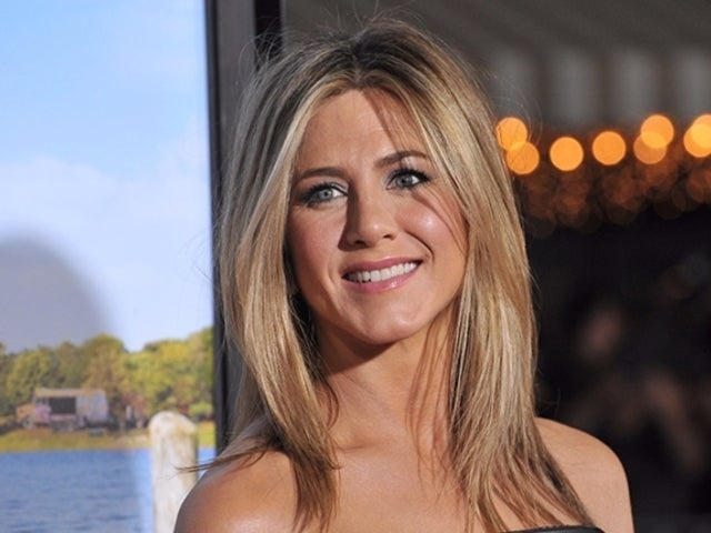Jennifer Aniston Reveals Perfect Before-and-After Photos After Her Big Night at the SAG Awards