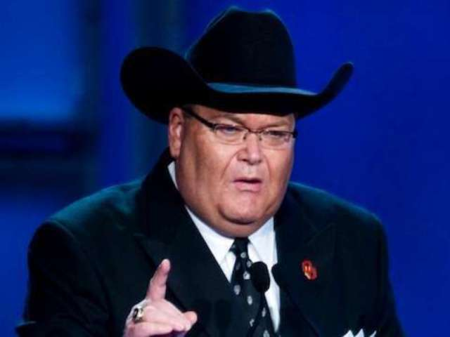 Jim Ross: WWE Women Should Not Be Paid for Greatest Royal Rumble