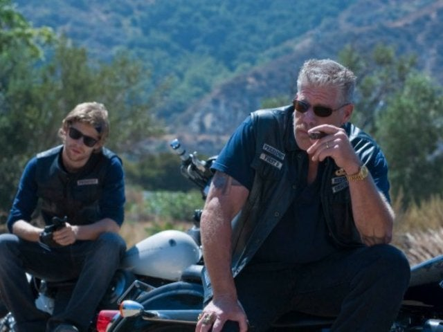 'Sons of Anarchy' Star Ron Perlman Admits He Does Not Like Motorcycles