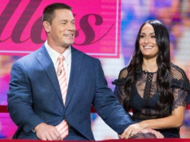 John Cena Posts Provocative Tweet Amid Nikki Bella Relationship Rumors