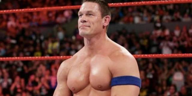 John Cena NXT WWE would love