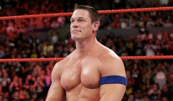 John Cena NXT WWE would love