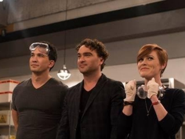 Exclusive: Johnny Galecki's 'SciJinks' Lands Premiere Date, First Teaser Released