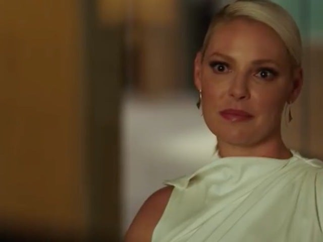 'Suits': Watch First Footage of Katherine Heigl's Season 8 Debut