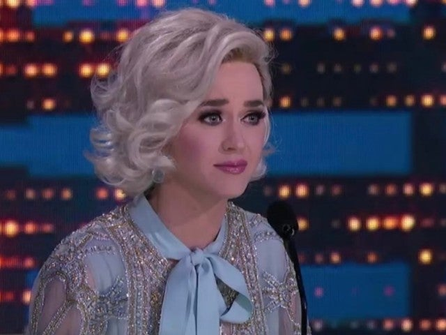 'American Idol' Judge Katy Perry Calls out 'Disaster' Performances