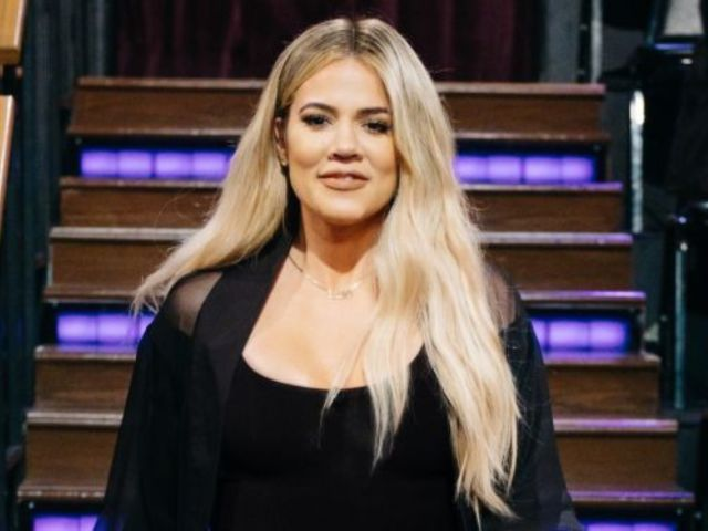 Khloe Kardashian Says Baby True Is Growing up 'Too Fast'