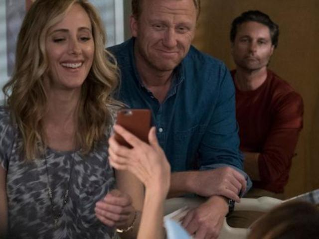 'Grey's Anatomy' Welcomes Kim Raver as Series Regular for Season 15