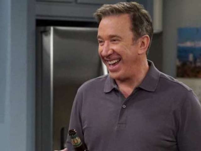 Tim Allen Addresses 'Roseanne' Cancellation