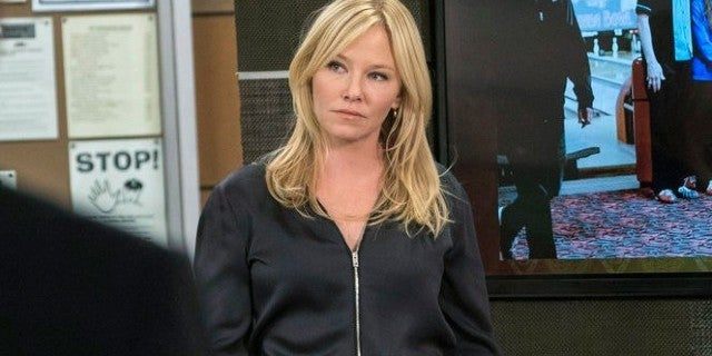 Law Amp Order Svu Tackles Horror House Case In New Episode