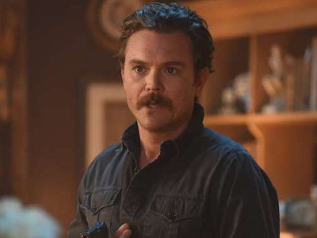 Clayne Crawford Poised for Acting Comeback in First Major Role Since 'Lethal Weapon' Firing