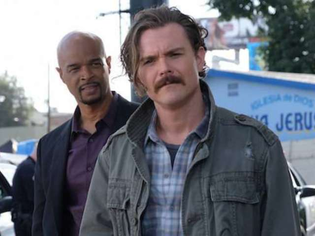 'Lethal Weapon' Star Damon Wayans Hints at On-Set Tension That May Have Led to Clayne Crawford Exit