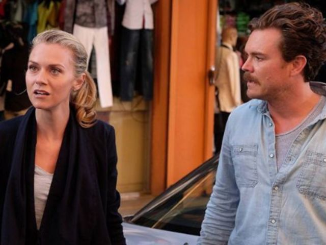 'Lethal Weapon' Star Hilarie Burton Defends Clayne Crawford After Firing