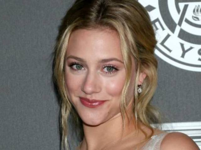 Lili Reinhart Addresses Rumors She's Pregnant With Cole Sprouse's Baby