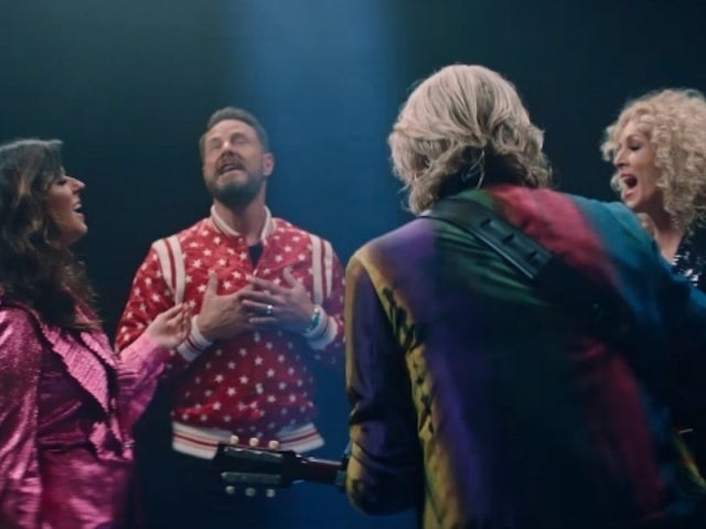 Little Big Town Release 'Rocket Man' Video