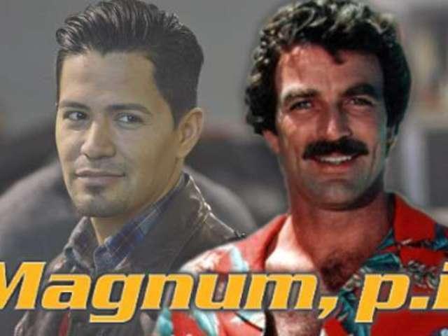 'Magnum P.I.' Reboot Gets Series Order at CBS