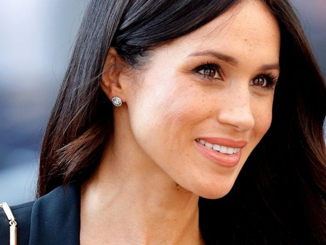 Body Language Expert Points out Something Strange About Meghan Markle Since Getting Married