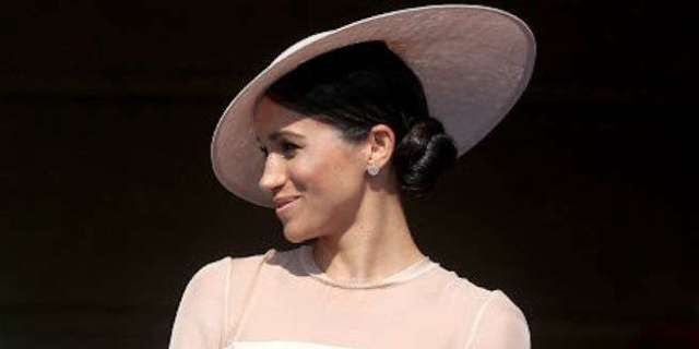 Meghan Markle's Surprising Connection to Prince Harry's Ex Chelsy Davy