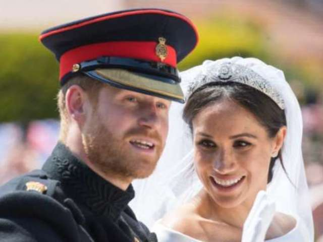 Meghan Markle and Prince Harry's Royal Honeymoon Destination Revealed