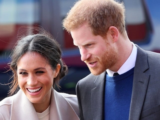 Prince Harry Reportedly 'Feels Responsible' for Meghan Markle's Unhappiness