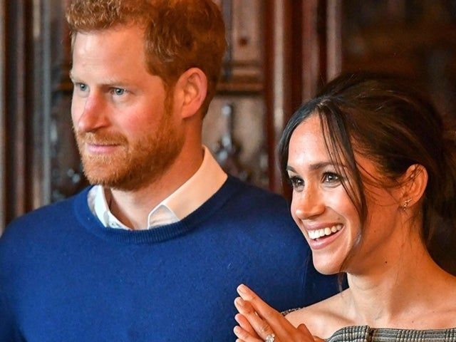 How Meghan Markle Drove up Costs for the Royal Family