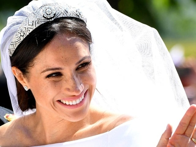 Here's Where Meghan Markle's Wedding Dress Will Be on Display