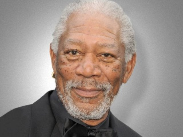 Morgan Freeman Spotted for First Time Since Sexual Harassment Scandal