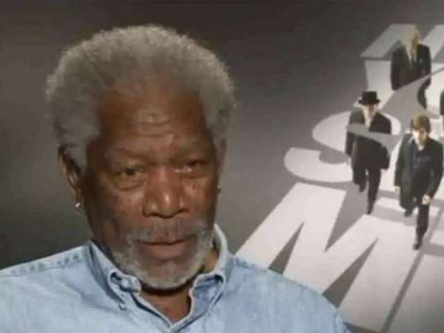 Morgan Freeman Claims He Did Not Assault Women in New Statement