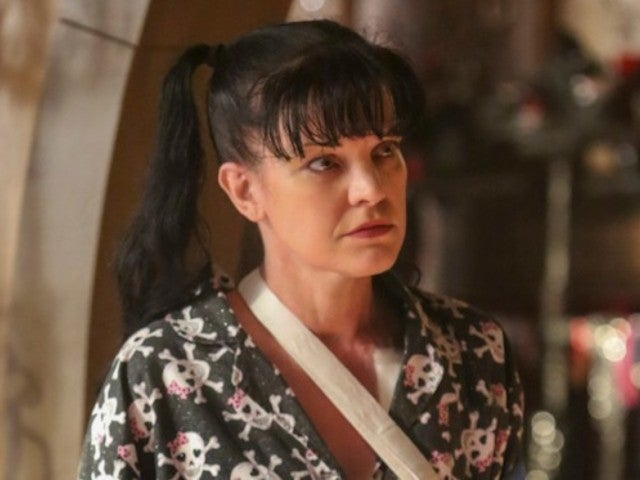 Pauley Perrette Thanks CBS Amid Alleged Assault Scandal