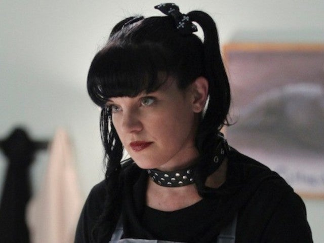 'NCIS' Alum Pauley Perrette Reveals Election Day Message