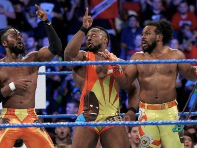 Possible Spoiler Regarding The New Day and Money in The Bank