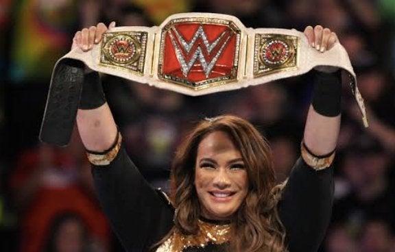 Nia Jax Enzo Amore Romance Storyline WWE
