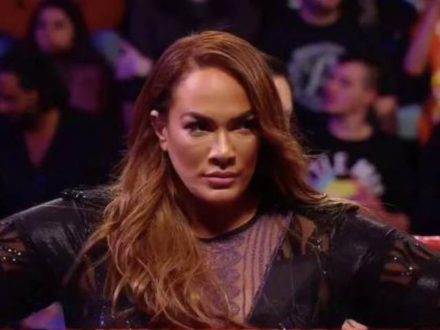 WWE Rumor: Nia Jax Turning Heel Ahead Ronda Rousey MITB Match