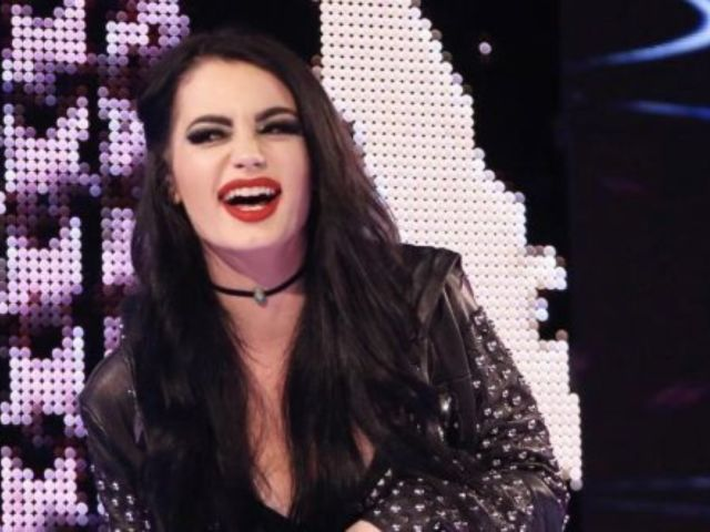 Paige Returning to 'Total Divas'