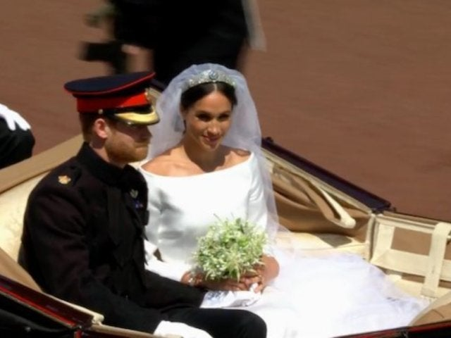 Royal Wedding: All the Questions We Have After Meghan Markle and Prince Harry's Big Day