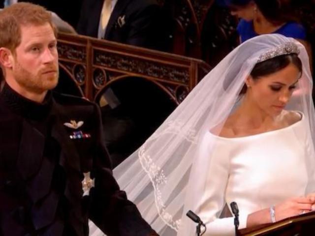 Royal Wedding: Meghan Markle's BFF Endured Her Own Pippa Middleton Wardrobe Malfunction