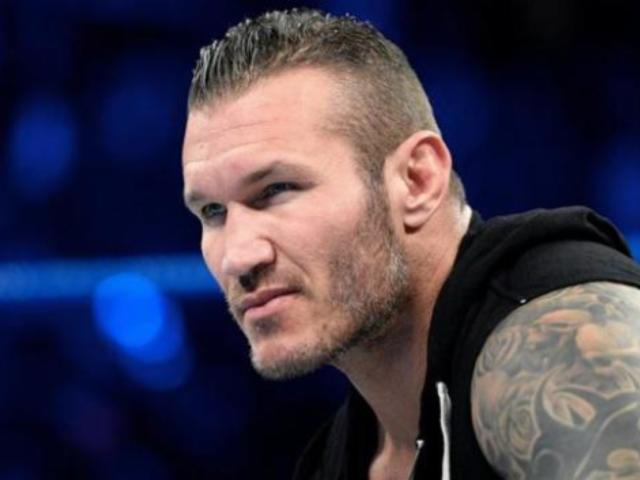 Randy Orton Reportedly Out Several Weeks After Knee Surgery