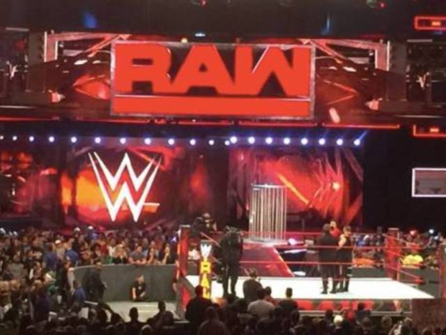 Raw Viewership Second-Lowest in WWE History