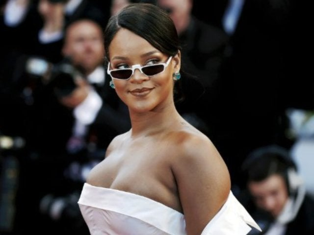 Rihanna Sues Father for Use of Her Name